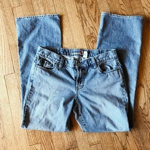 Women's Old Navy Boot-Cut Jeans, size 10